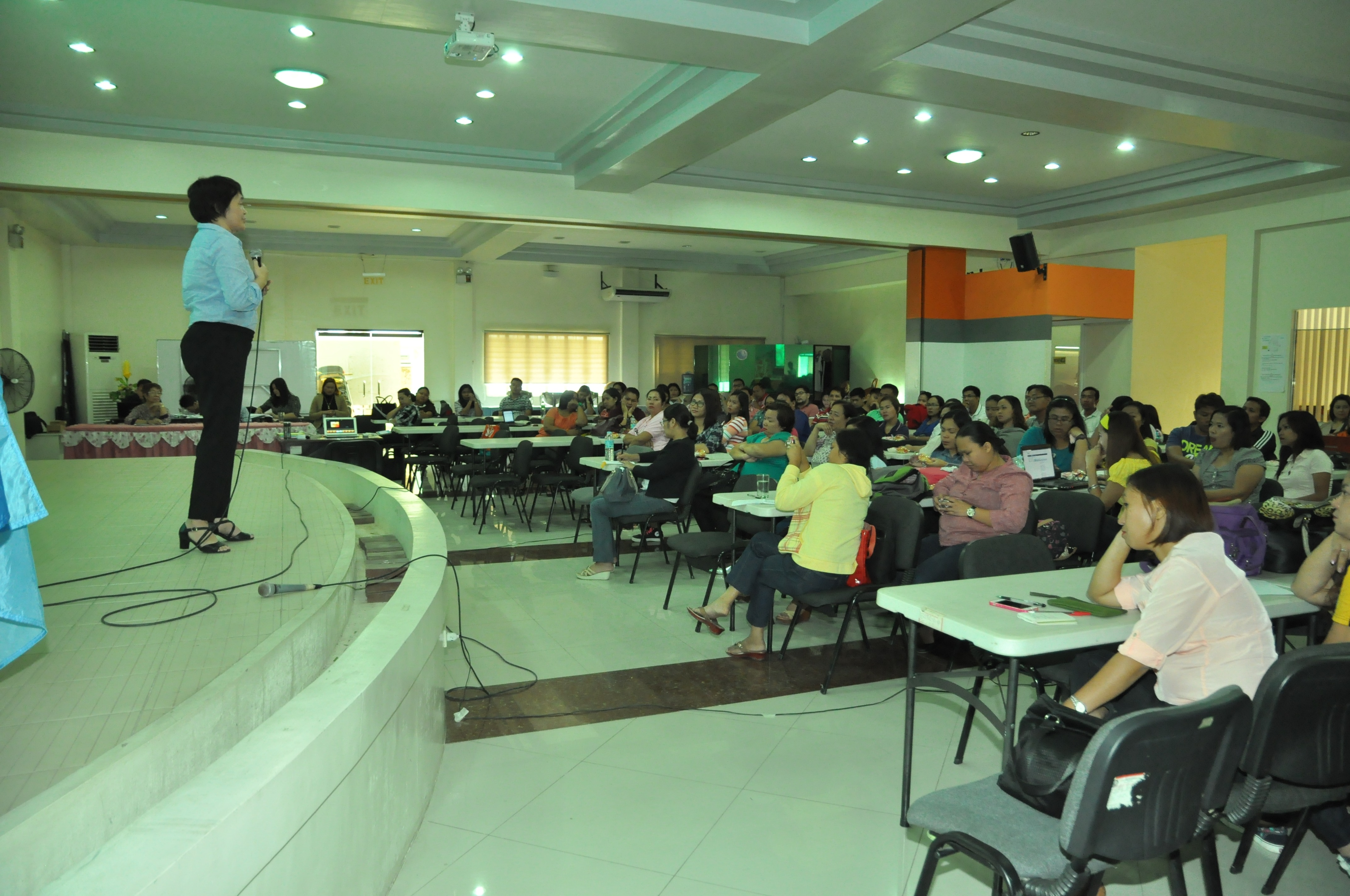 Davao Region pilots GURO21 Course 2