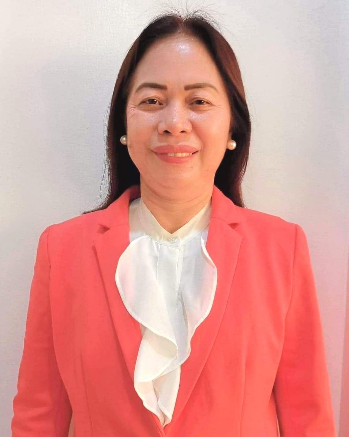 Evelyn R. Fetalvero, CESOIV
